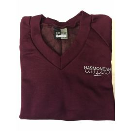 Hasmonean Girls Sweatshirt