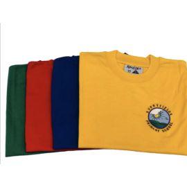 Sunnyfields P.E T-shirt