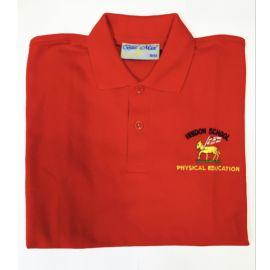 Hendon School P.E Poloshirt