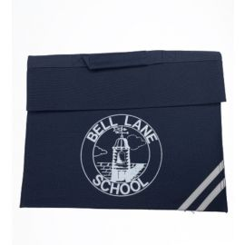 Bell Lane Book Bag