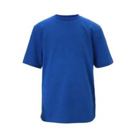 Royal Plain T-Shirt