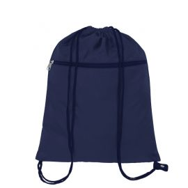 Navy Senior Gym Bag