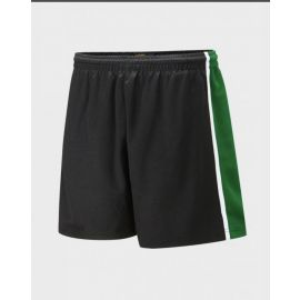 SMSJ Panelled Sports Short