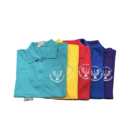 Menorah Foundation P.E Shirt
