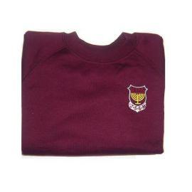 Hasmonean Primary Sweatshirt
