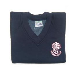St John's Wood Sweatshirt