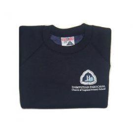 Hampstead Parochial Sweatshirt