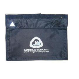 Hampstead Parochial Book Bag