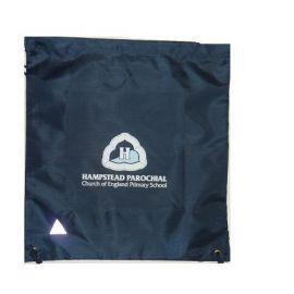 Hampstead Parochial Gym Bag